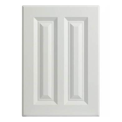 Milano Super White Ash Sample Door
