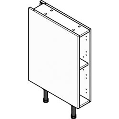 Clic Box Narrow Base Unit