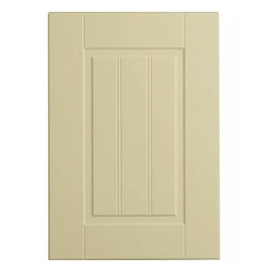 Newport Vanilla Sample Door