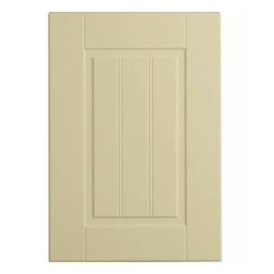 Newport Vanilla Sample Door