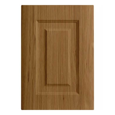 Oxford Pippy Oak Sample Door