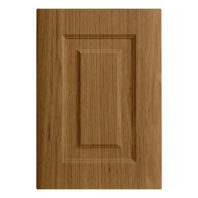 Oxford Pippy Oak Sample Door