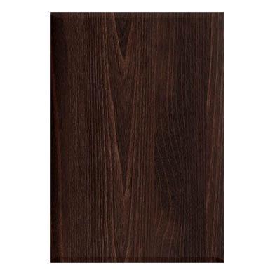 Pisa Burnt Oak Sample Door