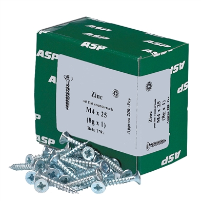 Wood / Chipboard Screws