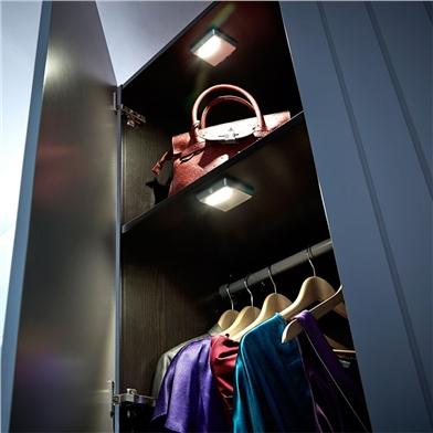 Prisma RechargeableTiltable LED Light