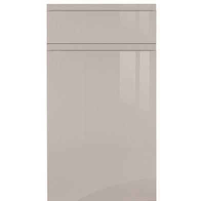 J Pull Handleless Kitchen Doors