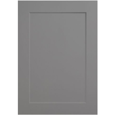 Richmond High Gloss Dust Grey Door Sample