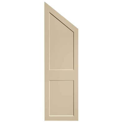 Richmond Sloping Wardrobe Doors