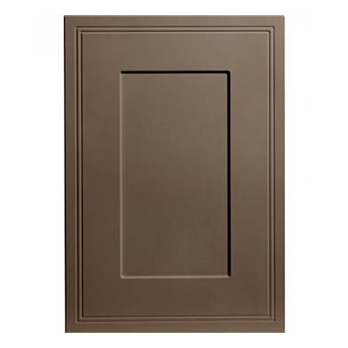 Tullymore Matt Stone Grey Sample Door