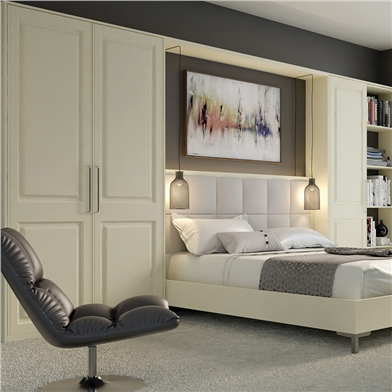 Tuscany Fitted Bedroom