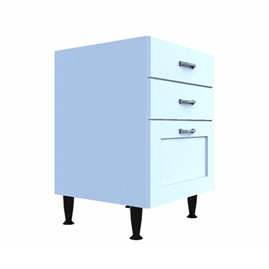 Drawer Type Base D