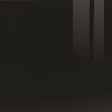Ultragloss Black Sample Door