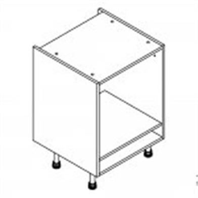 under-oven-housing-unit