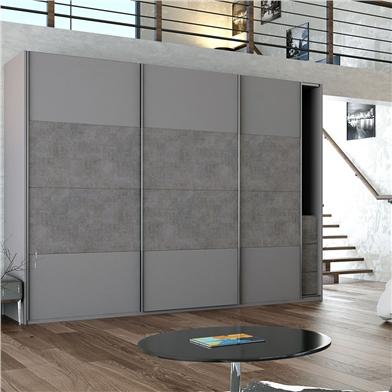 Glidor Urban Sliding Wardrobe Doors