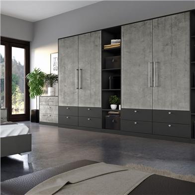 Valore Wardrobe Doors