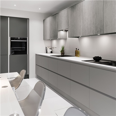 Valore Fitted Kitchen
