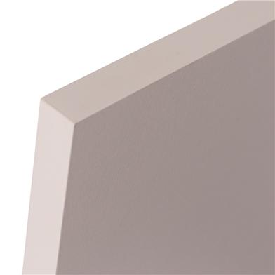 Valore Panel with Matching Edge