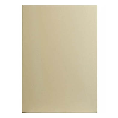 Venice High Gloss Cream Sample Door