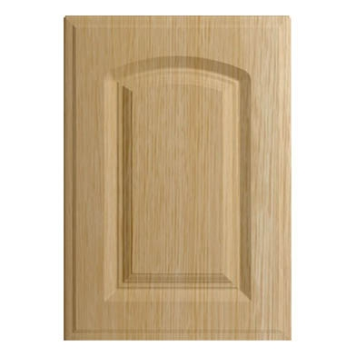 Verona Natural Oak Sample Door