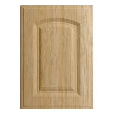 Verona Natural Oak Sample Door