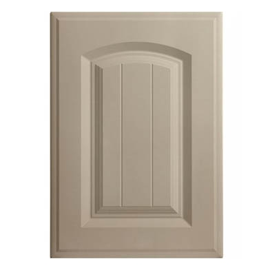 Westbury Matt Mussel Sample Door