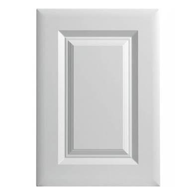 York Satin White Sample Door