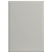 Lincoln High Gloss Cashmere Sample Door