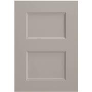 Aldridge Matt Pebble Sample Door