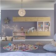 Valore Kendall Oak Bedroom Doors
