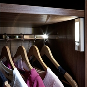 sensio-operio-wardrobe-light