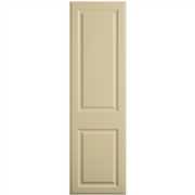 Made to Measure Tall Palermo Kitchen Door