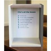 Clic Box Sample