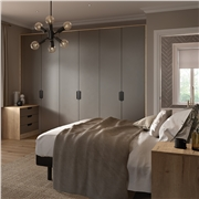 Segreto Fitted Bedroom