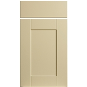 Shaker Cupboard Doors and Drawer Front