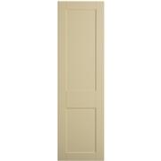 Tall Shaker Kitchen Door