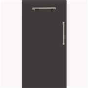 firbeck-matt-graphite-door-sample