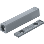 Blum Tip On Adaptor Plate Extended Version