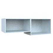 Wardrobe Top Box/Bridging Units