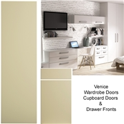 Venice Doors and Wardrobes