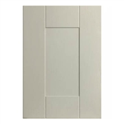 Warwick Oakgrain Mussel Sample Door