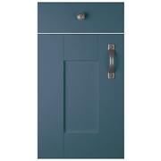 Wilton Kitchen Door Azure Blue