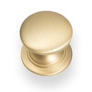 brass-knob