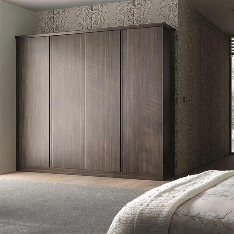 ... Bella Knebworth Avola Flint Grey ... & Knebworth Wardrobe Doors | Knebworth Bedroom Wardrobe Doors