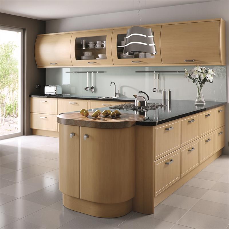 Kitchen Cabinet Door Replacement Uk: Euroline Replacement Kitchen Doors