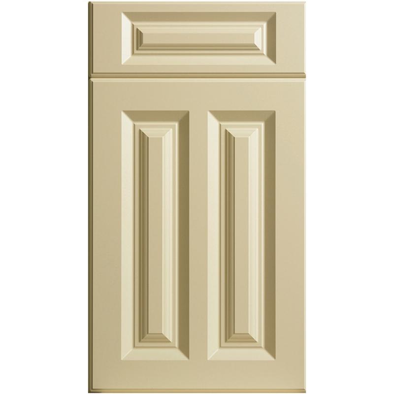 Kitchen Cabinet Door Replacement Uk: Milano Replacement Kitchen Doors