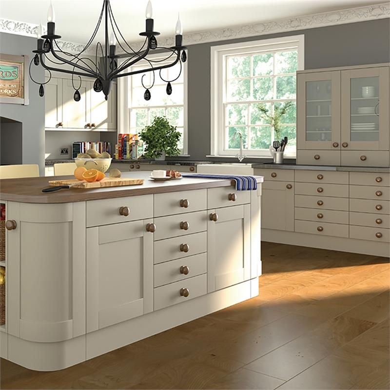 Shaker Kitchen Cupboard Doors | Replacement Kitchen Doors ...