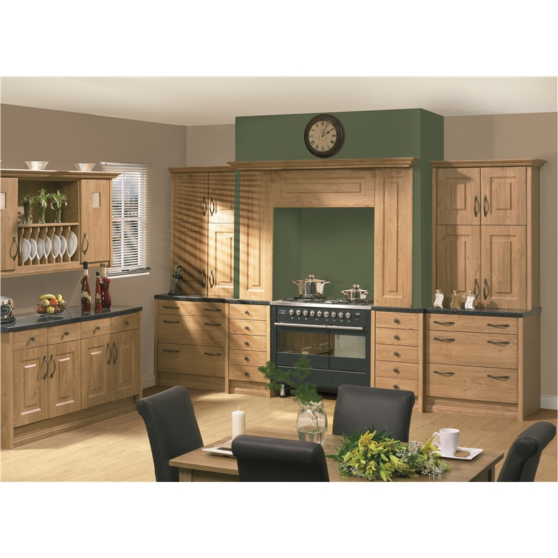 Oxford Replacement Kitchen Doors