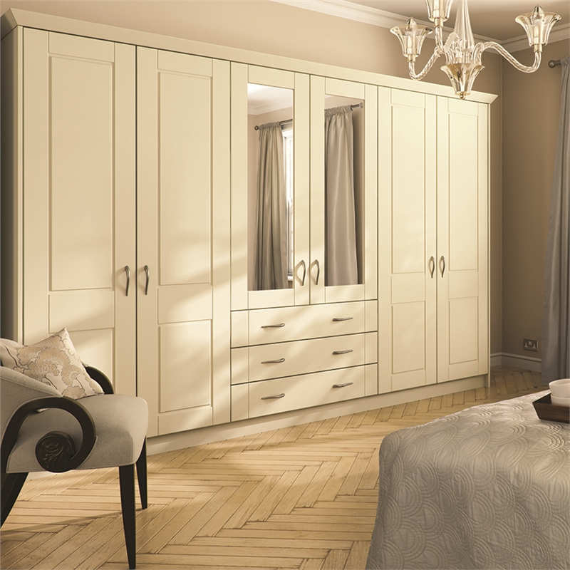 Open Frame Cupboard Amp Wardrobe Doors