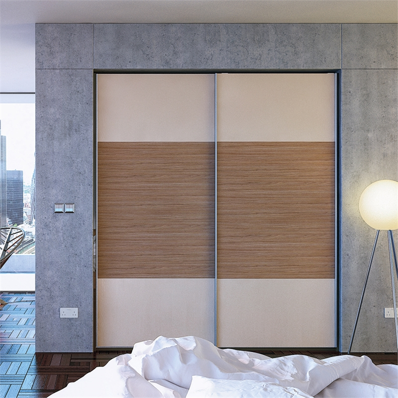 Glidor Made To Measure Urban Sliding Wardrobe Doors