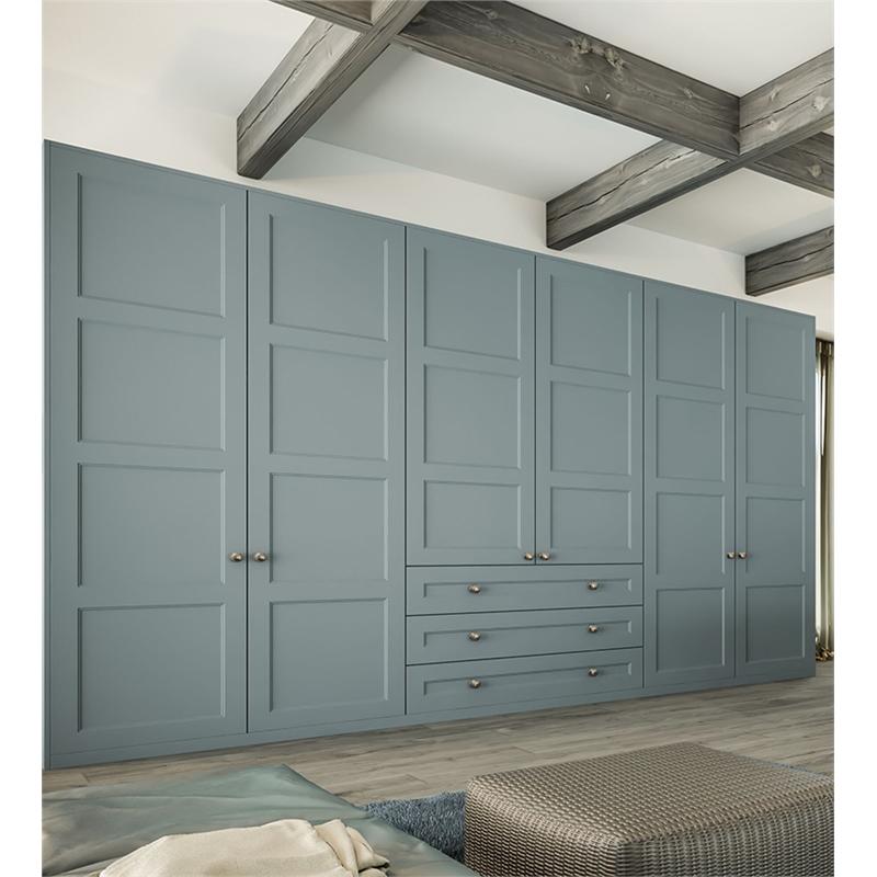 Aldridge Wardrobe Doors Made To Measure Doors